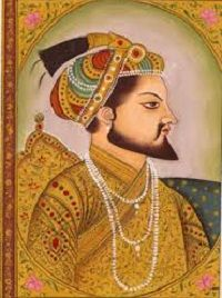 Foto Shah Jahan
