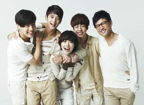 Gambar Drakor To the Beautiful You