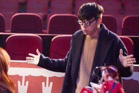 Karakter Hyun Bin