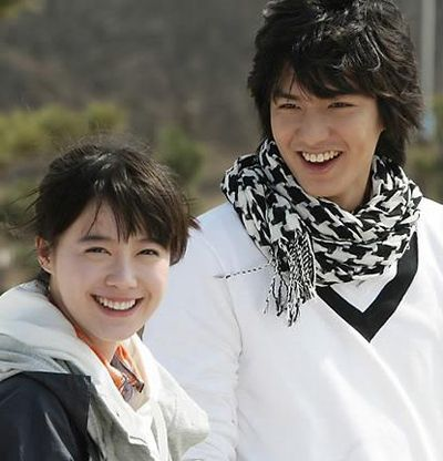 Kumpulan Foto Drakor Boys Before Flowers 7