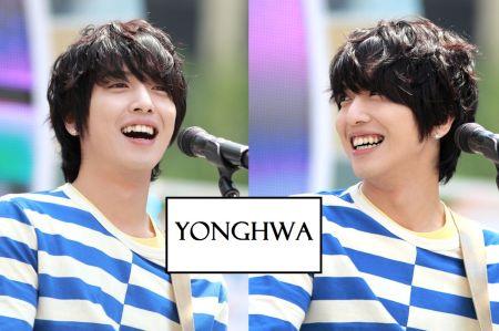Yonghwa Konser